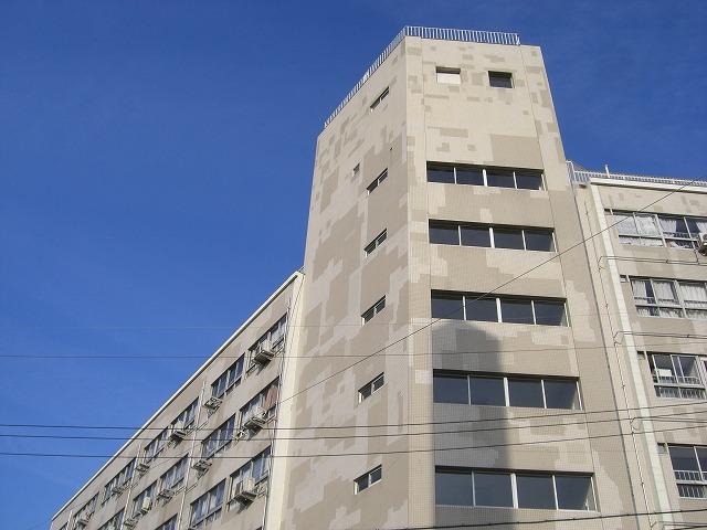 こんにちわ。団地名鑑の時間です。本日の団地は堺市にある「浅香団地」です。