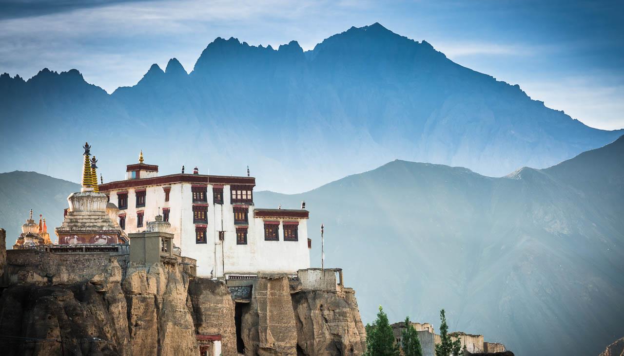 Altes Kloster Lamayuru