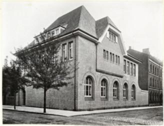 Bildquelle: Stadtarchiv Düsseldorf