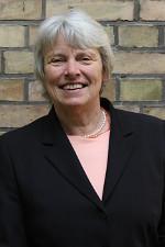 Dr. Jutta Pfaue-Vogt