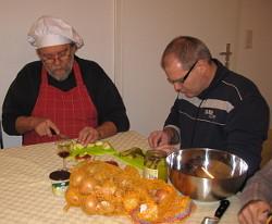 Ev. Männerkochklub FlaFlö