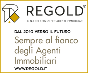 REGOLD, servizi avanzati per il real estate! www.regold.it
