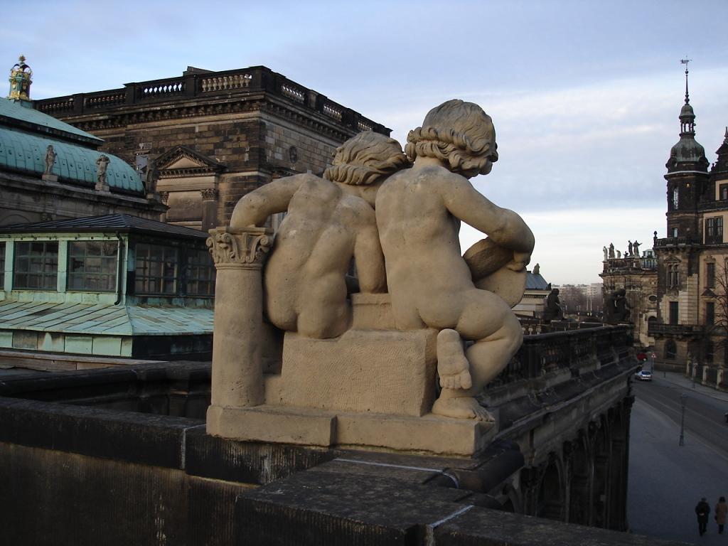 Poetic Sculptures