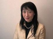 代表 前原洋子