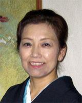 高橋紫雙先生