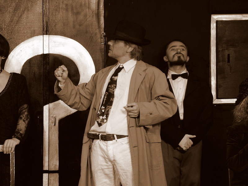 Supercluedo (2009)