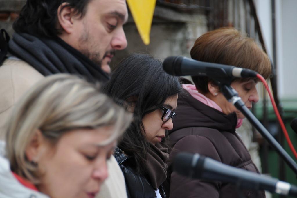 La fine (2012)