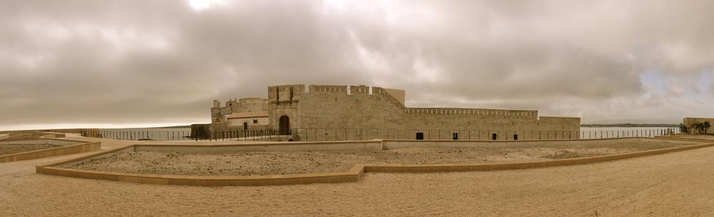 Cod. Siracusa Castello Maniace 001