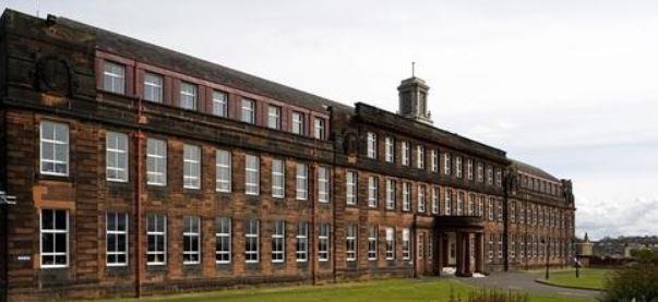 Jordanhill School Glasgow Schotland