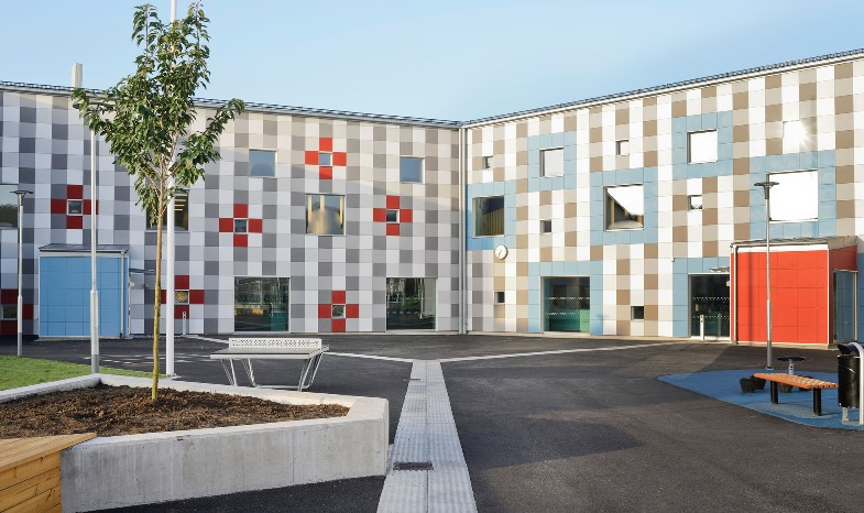 Kollaskolan School Zweden