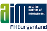 Logo: Austrian Institute of Management