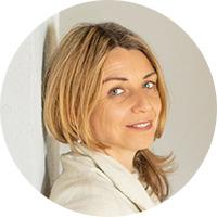 Foto: Prof. (FH) Mag. Dr. Silvia Ettl-Huber, Inhaltliche Programmverantwortung