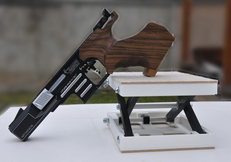 Outils de Mover Rapides Support Mural pour Pistolet /à Support Mural pour Pistolet à Fast Mover Tools FMT5500