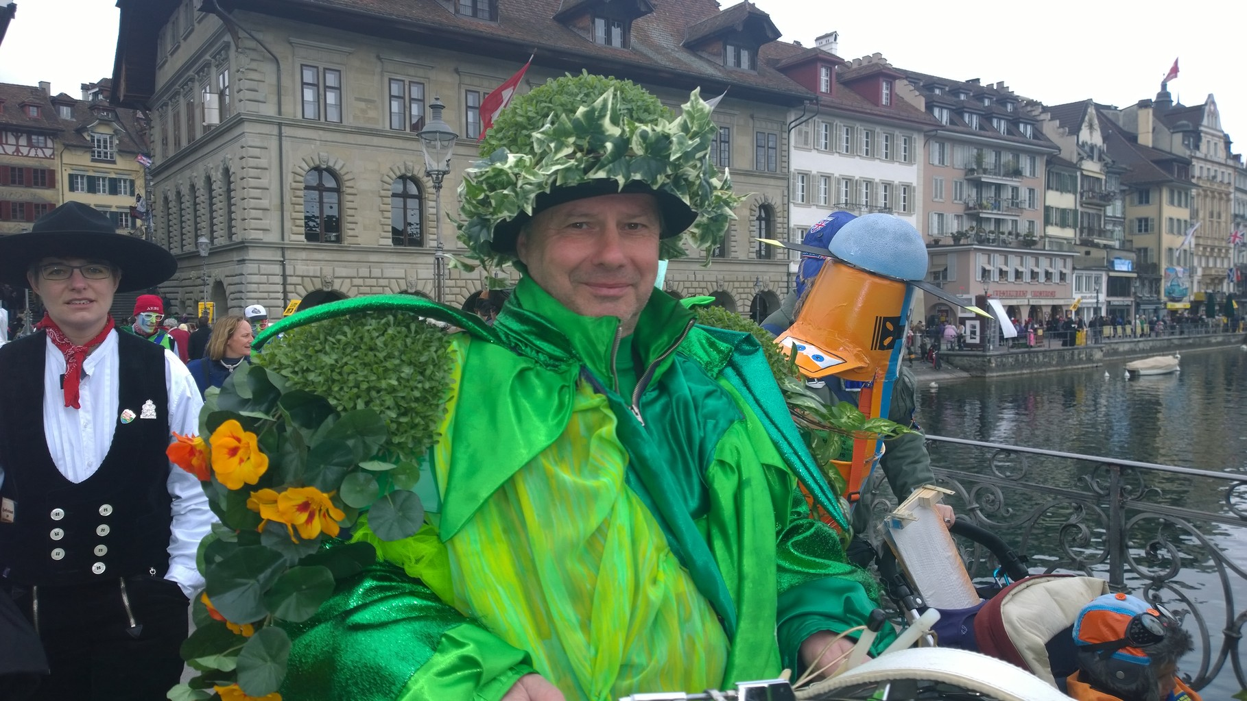 Grünbusch