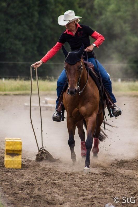 Ranchhorse-Trail