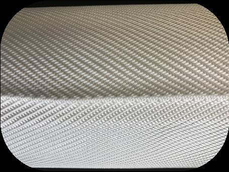 Schläuche mit Häkelkante