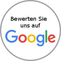 Bewerten Sie Uns Auf Google Aufkleber Flyer Targetbox 3