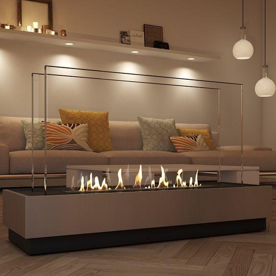 Camino a bioetanolo cosa scelgo interior designer arredamento hotel casa vacanze e - Interior design bari ...