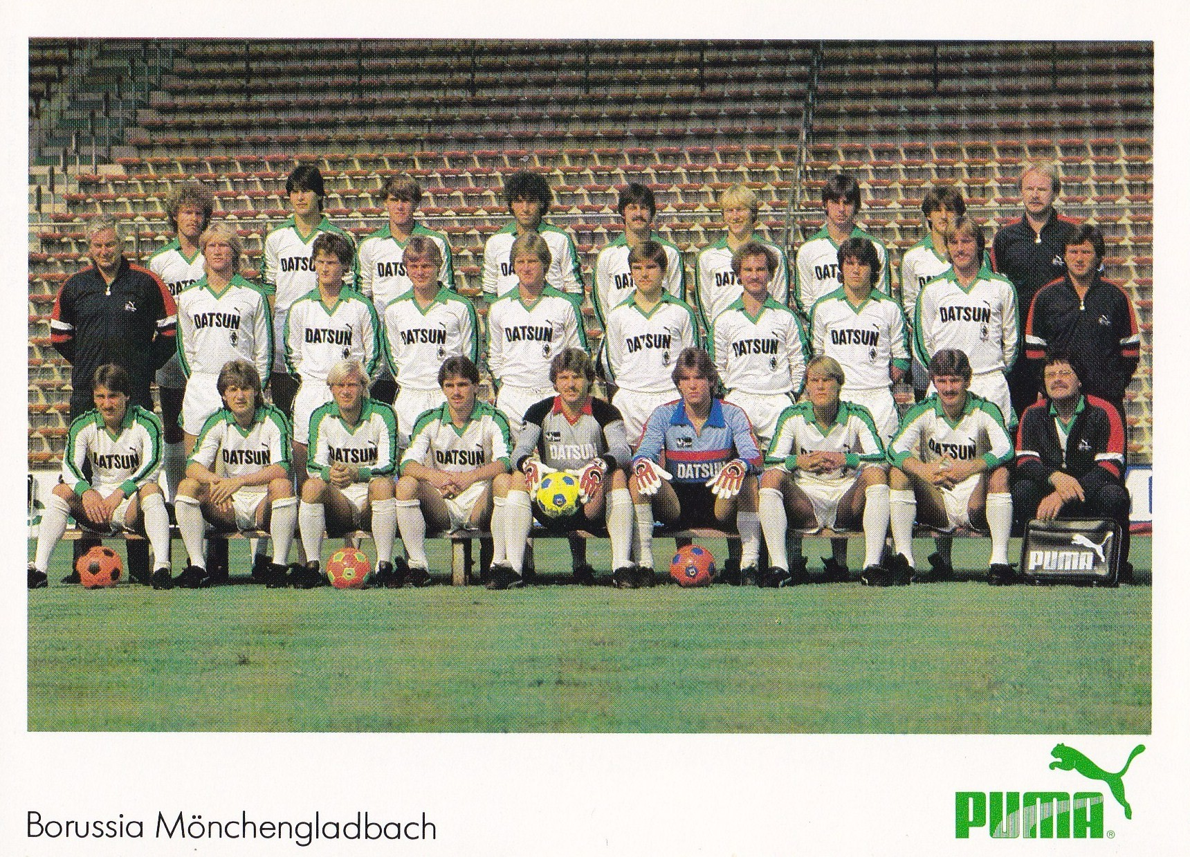 Die saison 1982 83 in zahlen for Dt bundesliga tabelle