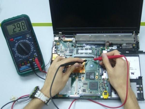 Ремонт Компьютеров Одесса (замена комплектующих Ноутбука или Компьютера)