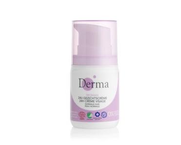 Derma-gezichtscreme