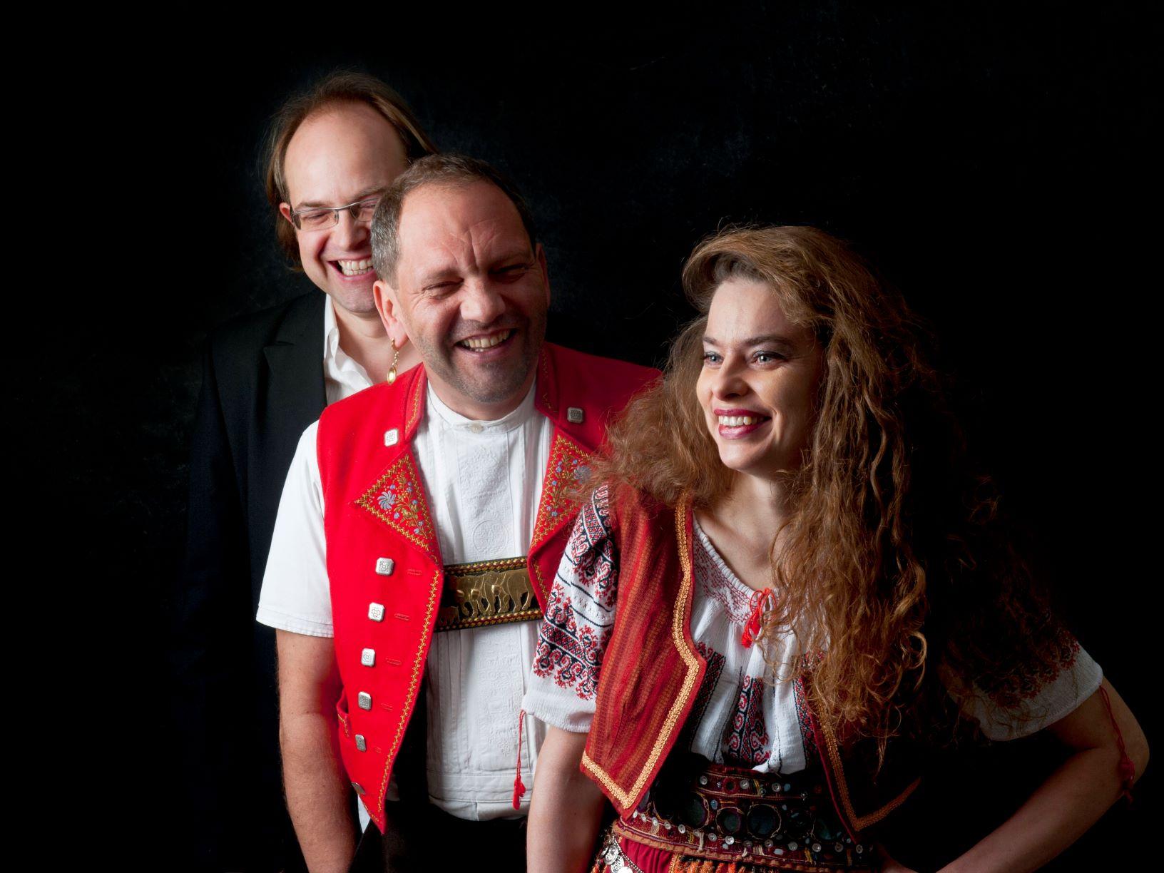 Trio Anderscht