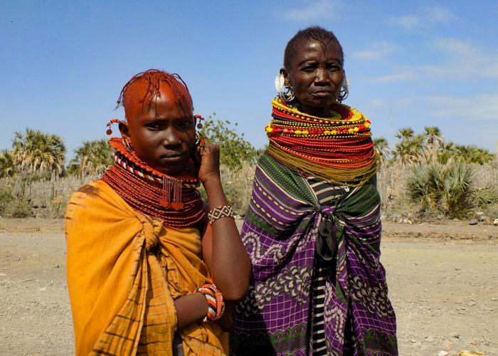Femmes Turkana