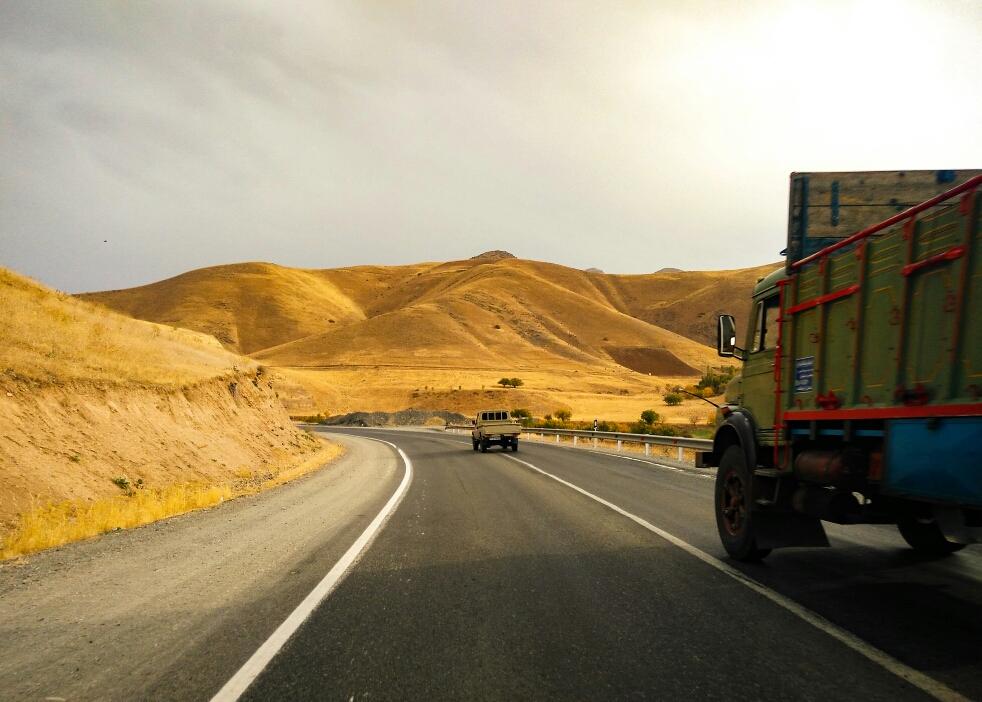 La voie rapide vers Biakara