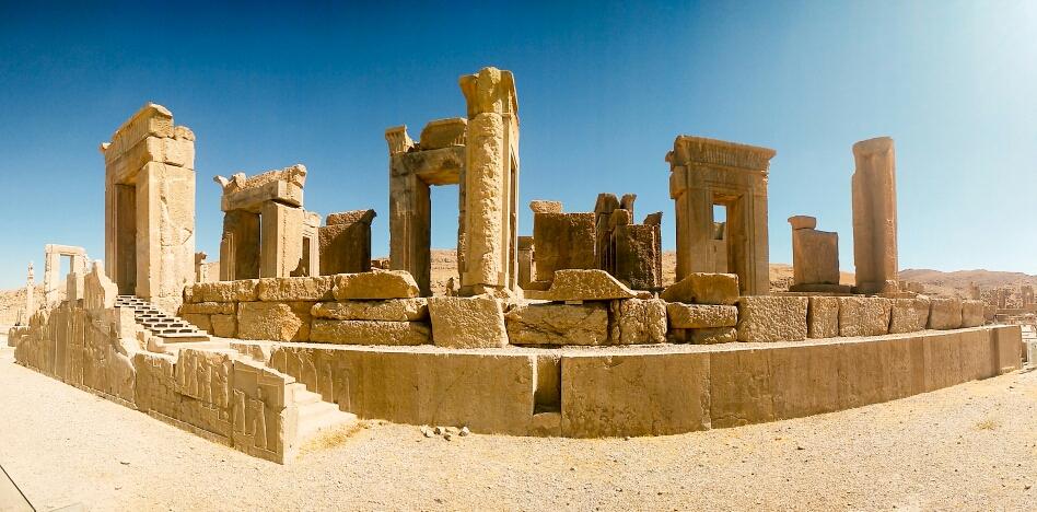 Splendide Persepolis