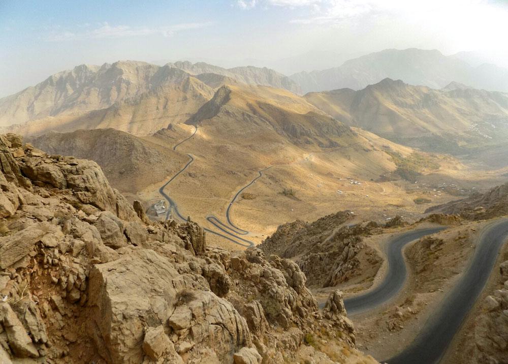 Ciao Kurdistan ! 😍