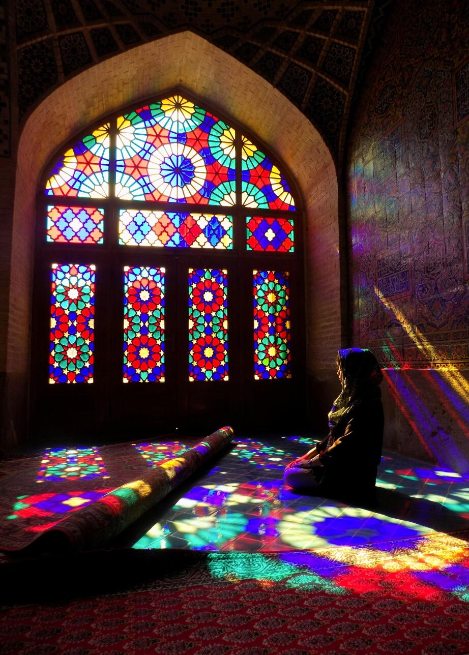 Superbe mosquée