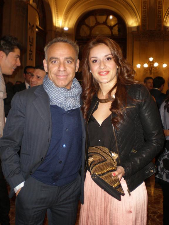Diana + Joaquín Torres