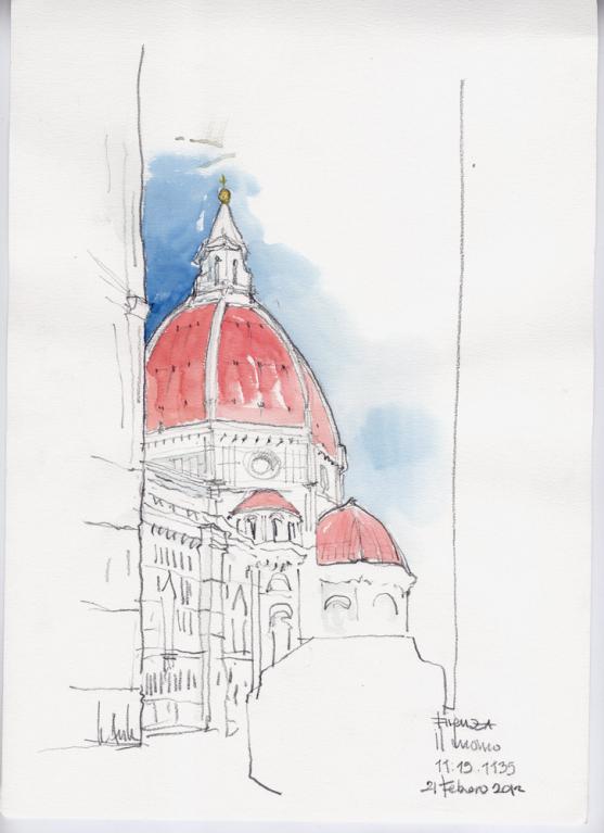 Firenze. Il Duomo