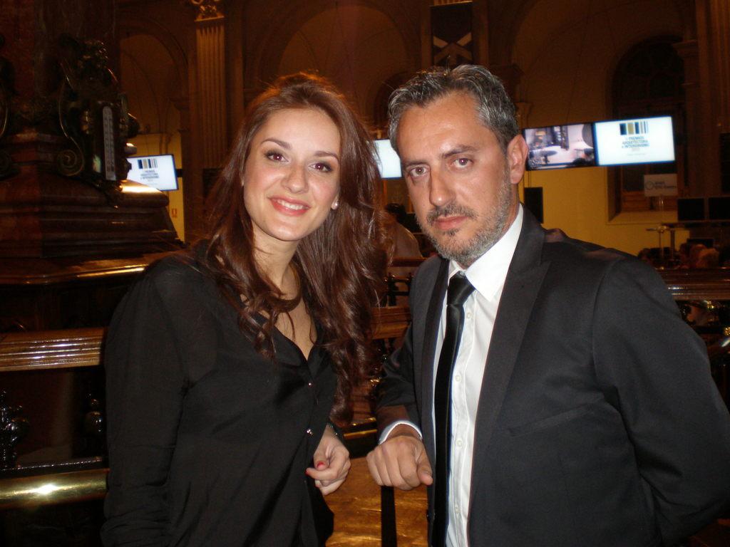 Diana + Estudio Alonso y Balaguer