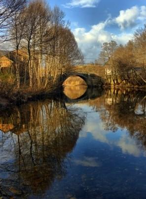 Puente de Sanabria