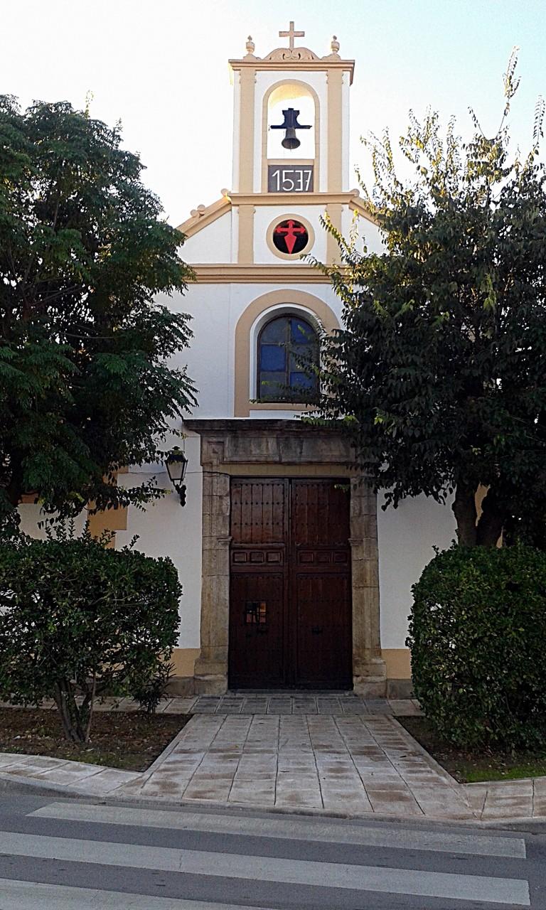 Ermita de San Joaquín y Santa Ana