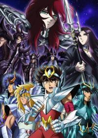 Saint Seiya Hades OVA 2