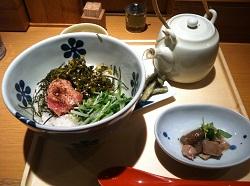 久々に食べた日本のお米はあまりにも美味しくすぐ完食