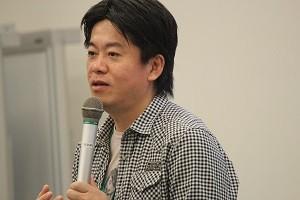 堀江貴文さん