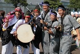 沖縄県立八重山高等学校