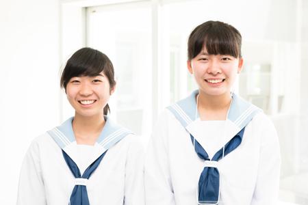 左から 工藤由衣さん、羽矢杏奈さん