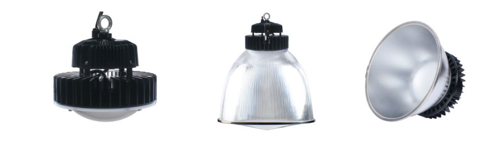 PL-FHB LED Highbay Pendelleuchte Hallen- / Raumstrahler