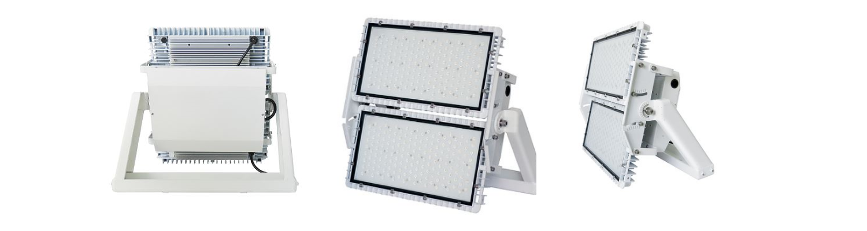 PL-ECO LED Industrie-/Sportstättenstrahler