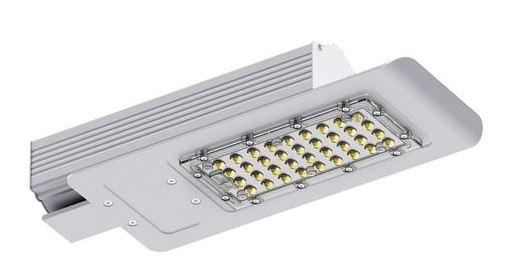 PL-SL LED Strassenleuchten