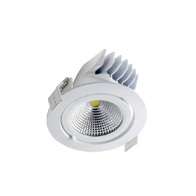 PL-CD LED Commercial Downlight Deckeneinbaustrahler