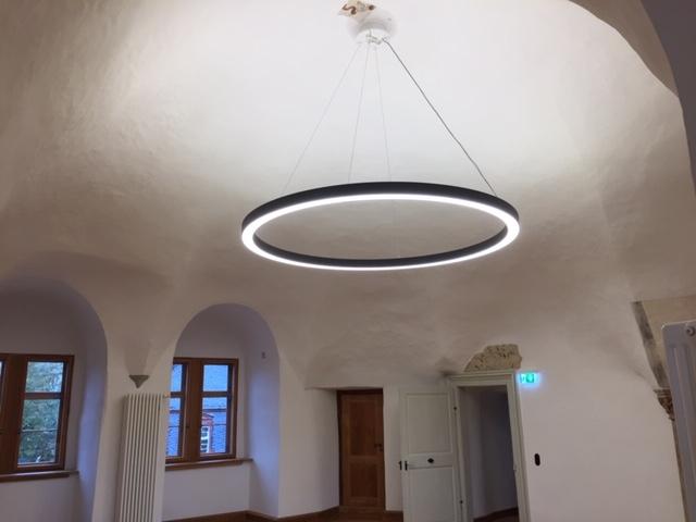 direkt/indirekte Beleuchtung