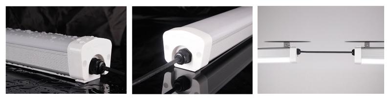 PL-FLB pro3  Flexibles Lichtband für Außen IP65