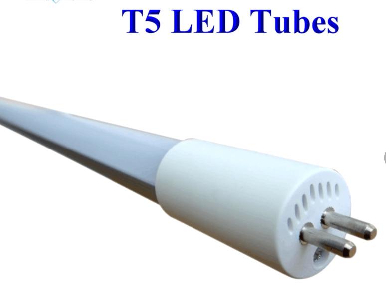 PL-T5 LED Leuchtstoffröhren Ersatz - retrofit