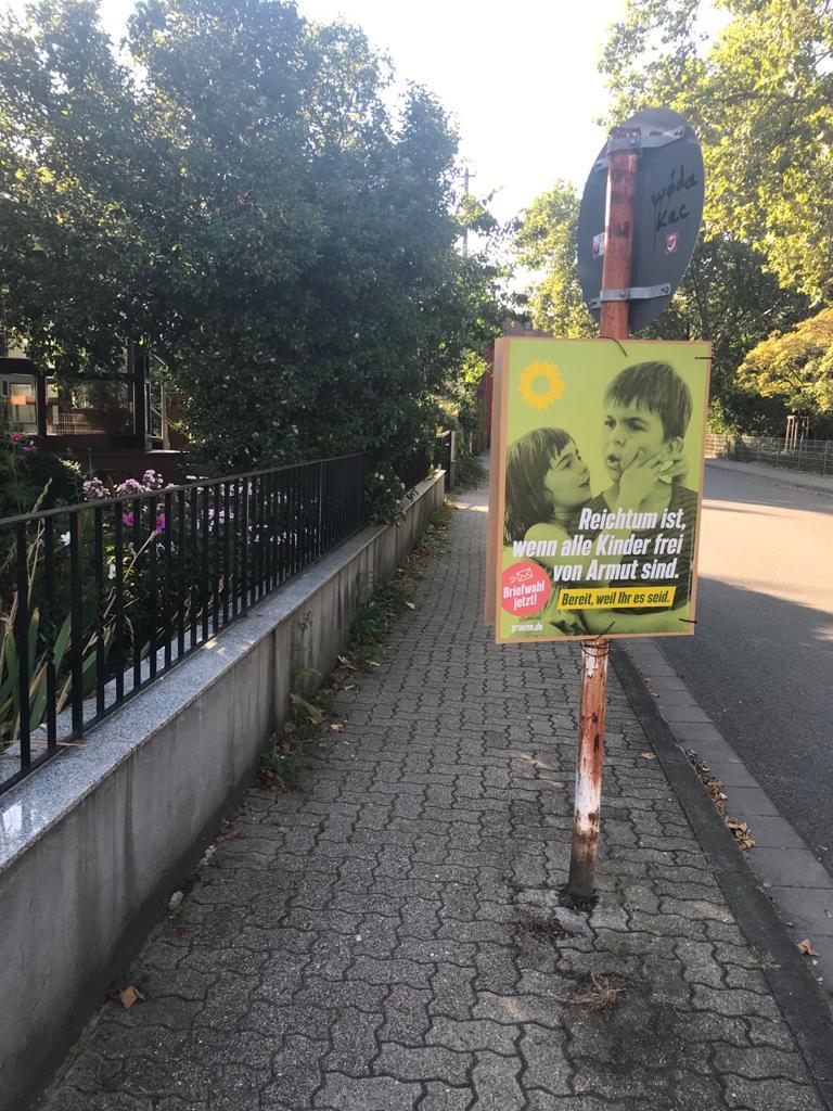 Wahlplakate - Rohrbach