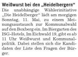 (Quelle: Rhein-Neckar-Zeitung vom 10.05.2014)